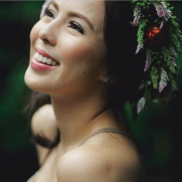 Top of the Morning: Andi Manzano Gives Birth, Patrick & Nikka Wed