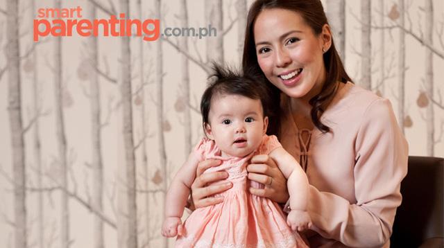 My Birthing Story: Andi Manzano