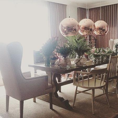 Heim Interiors-Anne Curtis