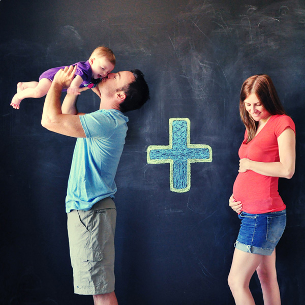 7 Creative Ways to Announce your Pregnancy