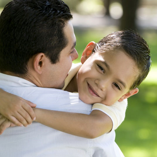 "The 4 ""S"" to Nurturing your Child's Emotional Well-Being"