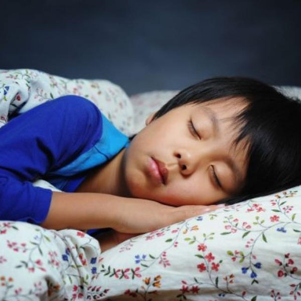Disrupted Sleep Could Hinder Learning, Says Study
