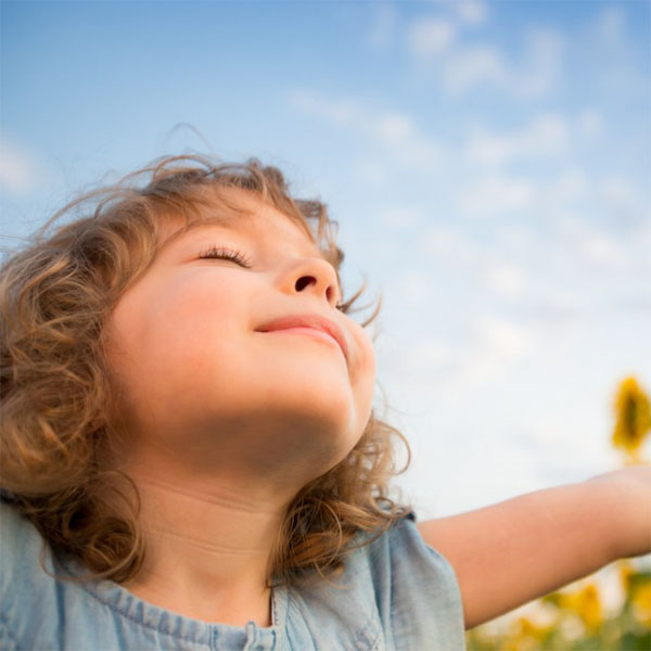 Spiritual Children are Happier, Study Explains Why