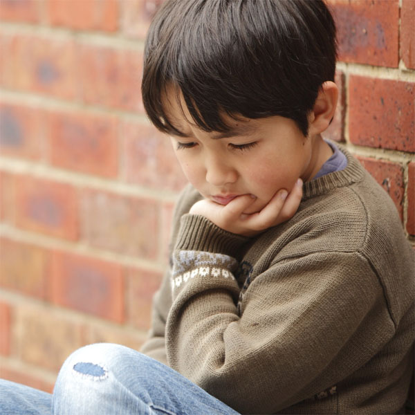 Bullying May Be Worse than Child Abuse in Inflicting Mental Problems