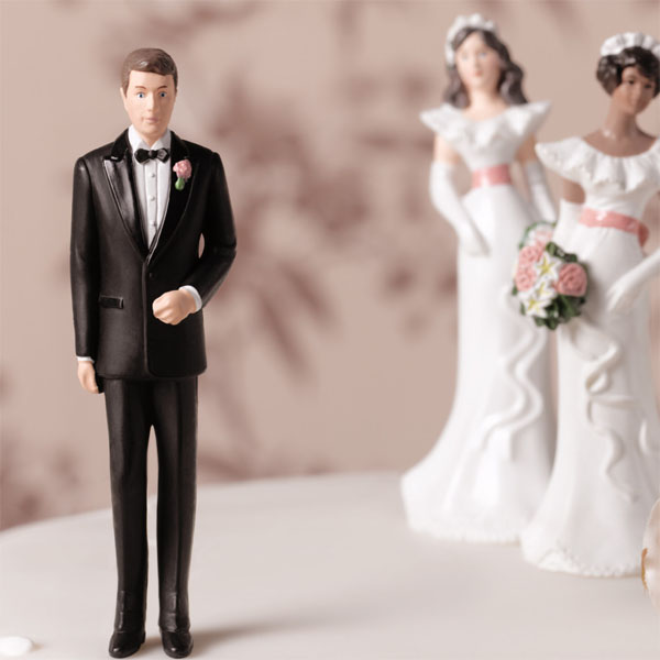Men in Polygamous Marriages at Higher Risk of Heart Problems, Says Study