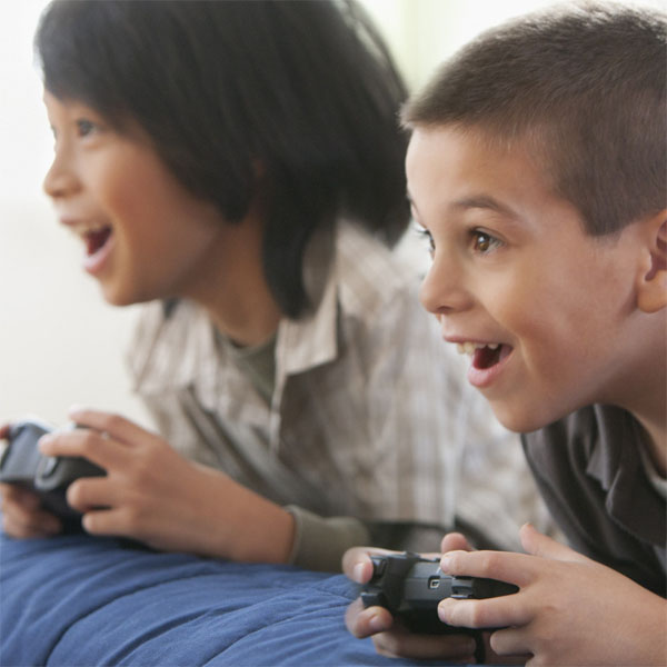 Studies Shine Light on the Positive Effects of Video Games