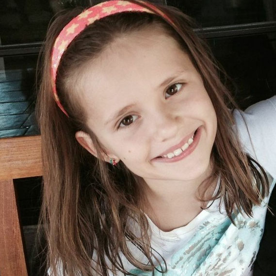 Why Did This 9-year-old Girl Receive a Letter from President Obama?