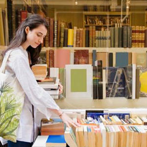 Books on Sale: 10 Places to Go to for Second-Hand Books