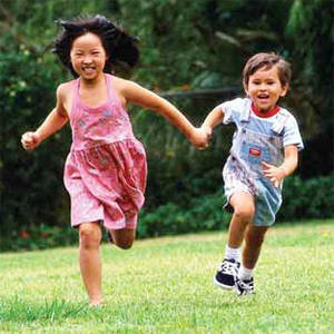Tips to Get your Child Active this Summer