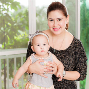 My Birthing Story: Connie Sison-Escudero
