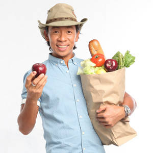 Why Kim Atienza Switched to a Healthy Lifestyle