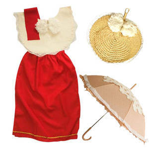 3 Traditional Filipino Costumes you can DIY in 3 Easy Steps