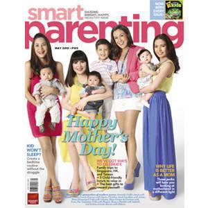Meet Smart Parenting's New Generation of Moms