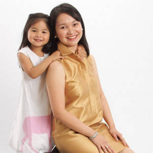 Mitshi Rodriguez of Chichi Mary Boutique: Bringing World Fashion to Pinoy Moms