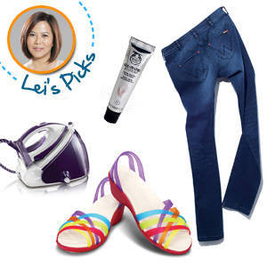 10 Picks from our Goodie Bag: Mom on the Go
