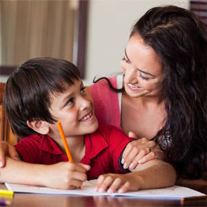 10 Guidelines to being your Child's Best Tutor