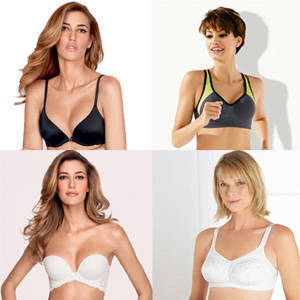 Study: 70% of Women Wear the Wrong Bra Size