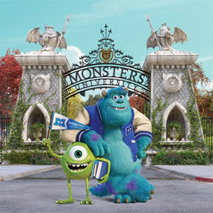 Monsters Go Back in Time in New Animated Comedy