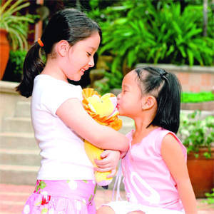 Playdate Etiquette: 12 Reminders for you and your Child