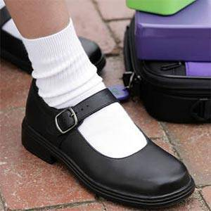 Study: Over 60% of School Children Suffer from Foot Problems