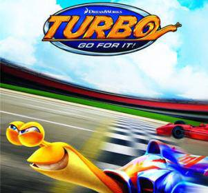 Turbo on 3D: High Velocity Animation Coming Soon