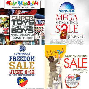 Family Weekender Guide: Things to Do on June 7 to 9