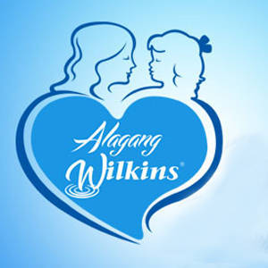 Alagang Wilkins: Mom Knows Best Now on TV!