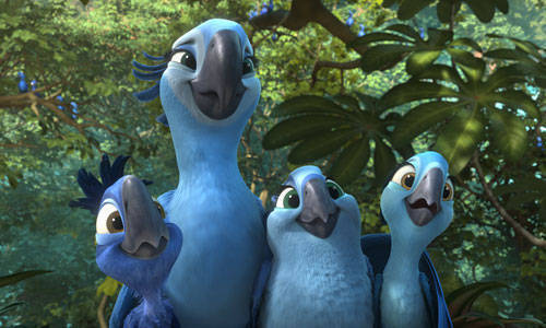 Amazon Music Takes Flight in Rio 2