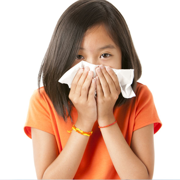 Allergy Alert: 6 Facts That Every Parent Should Know