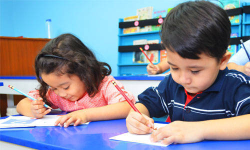 5 Ways on How Kumon Makes Smarter Children