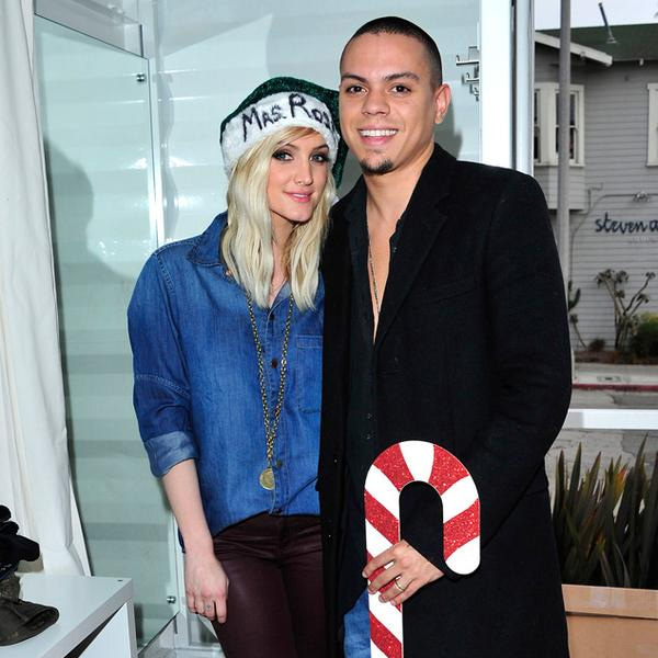 Top of the Morning: Actress Ashlee Simpson is Pregnant!