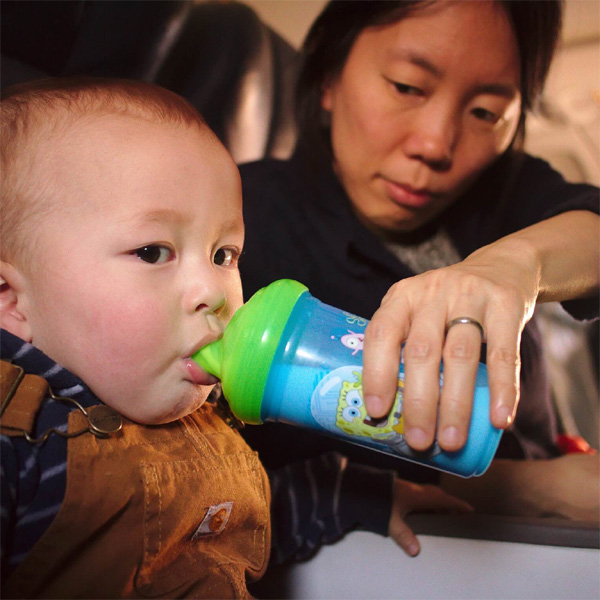 Equity Firm to Allow Employees' Nannies to Come on Business Trips
