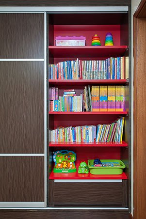 5 Tips for Kid-Friendly Closets