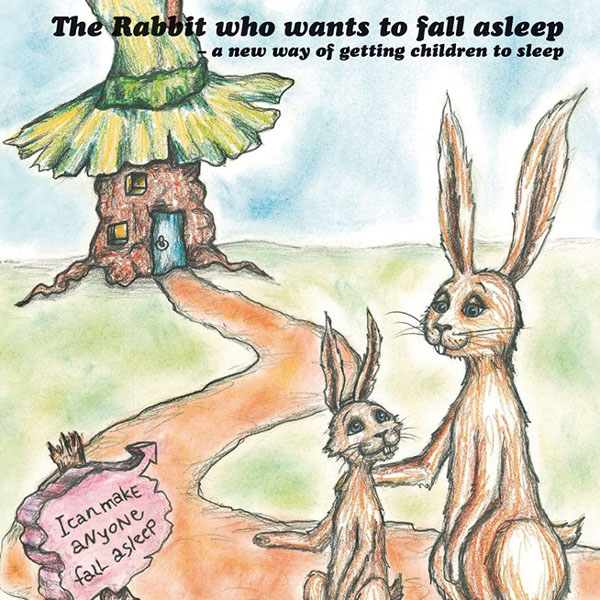 This Storybook Written by a Psychologist Says It Can Make Kids Fall Asleep