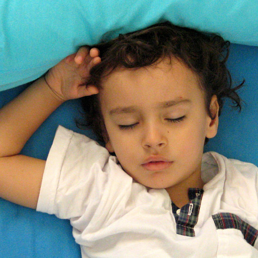 5 Tips to Help Kids Get Enough Sleep