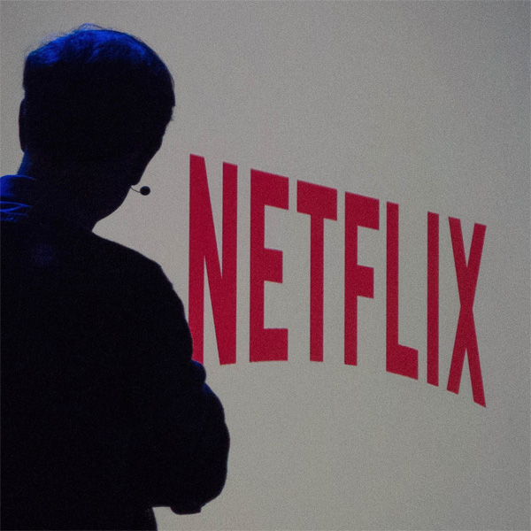 Netflix Now Offers Unlimited Parental Leave to Its Employees