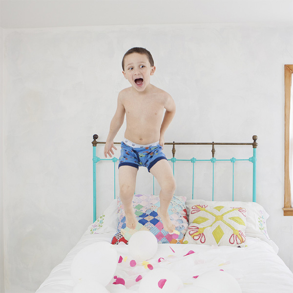 9 Responses You Get When You Tell Your Kid It's Time for Bed