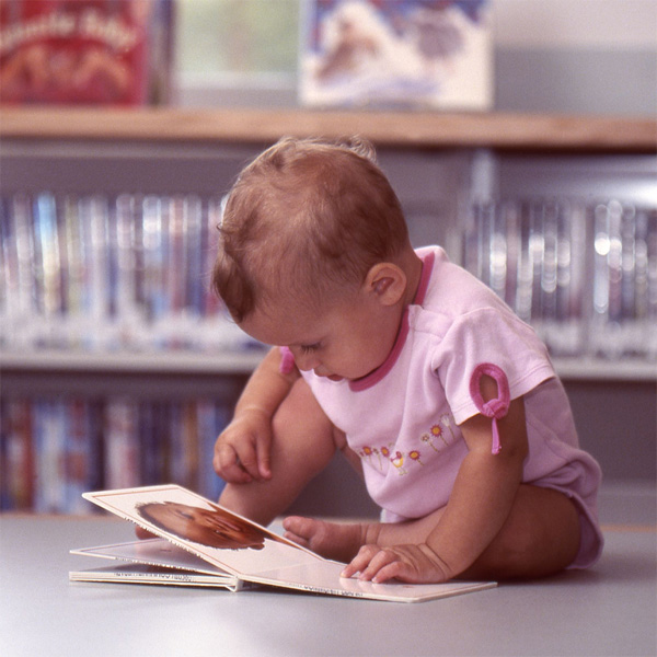 Study Shows What Your Child's Reading Brain is Like