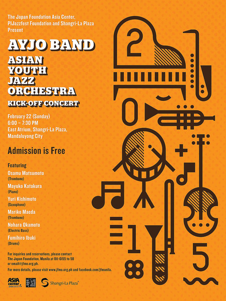 AYJO Jazz Concert