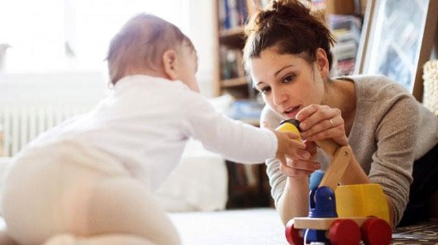 Follow These 9 Cardinal Rules to Make Your Home Toddler Safe