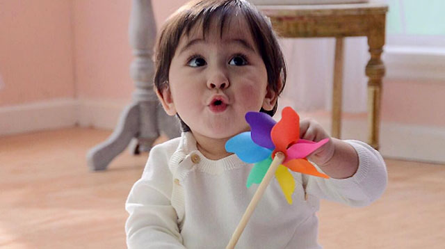 Meet Scarlet Snow, Vicki Belo and Hayden Kho's Baby Girl!