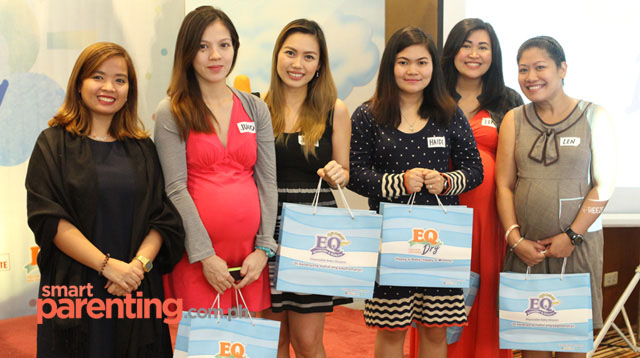 Smart Parenting Holds Successful 4th Annual Baby Shower
