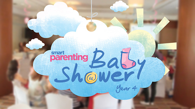Event Highlights: Smart Parenting Baby Shower Year 4