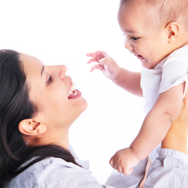 10 Ways to Boost Your Baby's Speech Development