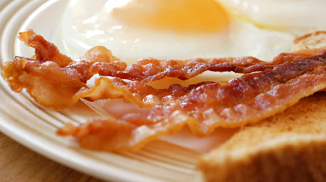 Bacon Linked to Cancer, Says WHO