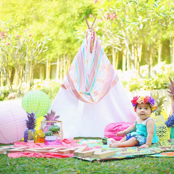 10 Hottest Kiddie Party Trends for 2015-2016
