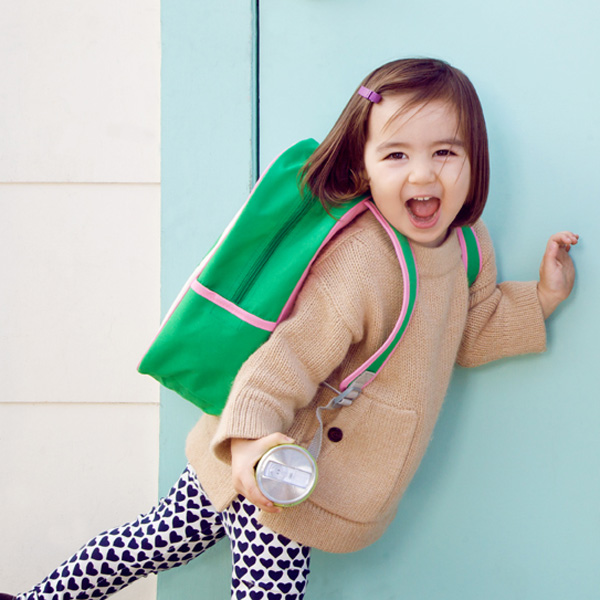 10 Children's Bag Designs You'll Want for Yourself