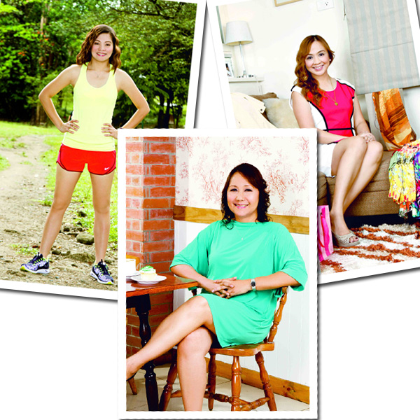 Momspiration: How 3 Women Made a Change for the Better