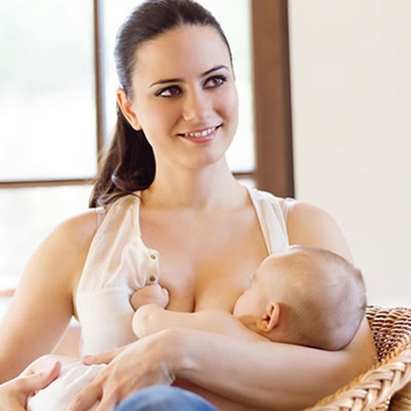Top of the Morning: Breastfeeding Lowers Risks for Childhood Leukemia, Study Finds
