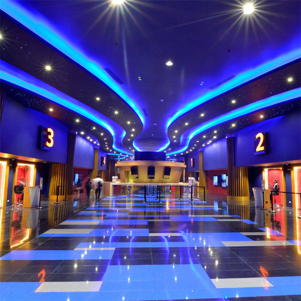 Enliven your Movie Experience at the New Bonifacio High Street Cinemas
